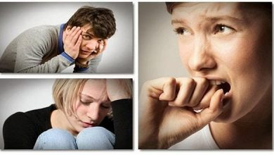 Photo of پرسشنامه آنلاین سنجش اضطراب، افسردگی و استرس