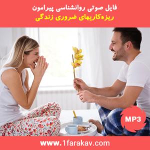 دانلود کارگاه ریزهکاریهای زندگی زناشویی (بسیار کاربردی)