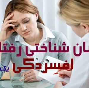 دانلود کارگاه تخصصی و کاربردی درمان شناختی رفتاری افسردگی
