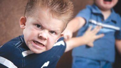 تصویر از دانلود فایل چگونه مشکلات رفتاری کودکان را حل کنیم؟