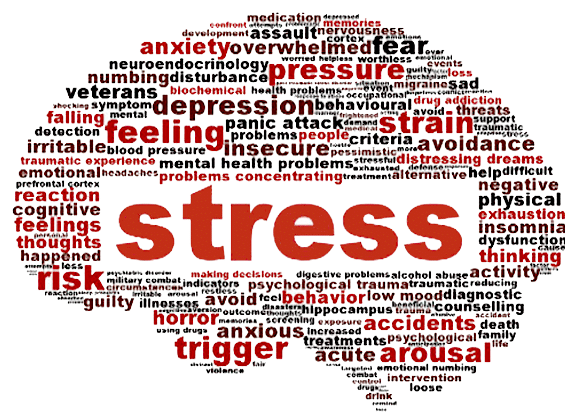 Photo of پرسشنامه آنلاین اضطراب – سنجش میزان اضطراب –