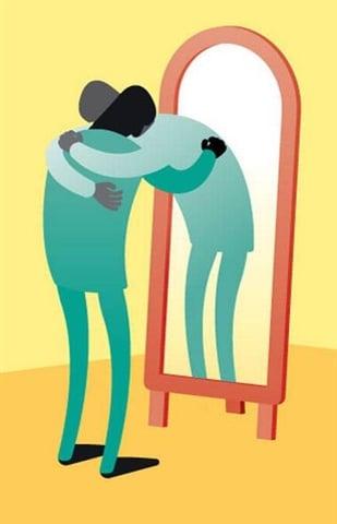 شفقت ورزیدن به خود و ذهن آگاهی
