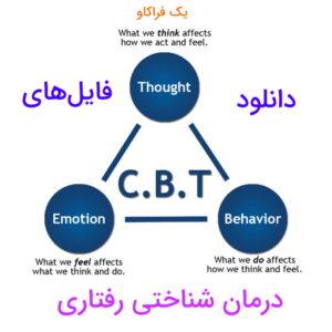 دانلود کارگاه کامل درمان شناختی رفتاری CBT – (بهروز شده)