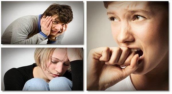 دوره کاربردی و فشرده درمان اختلالات اضطرابی