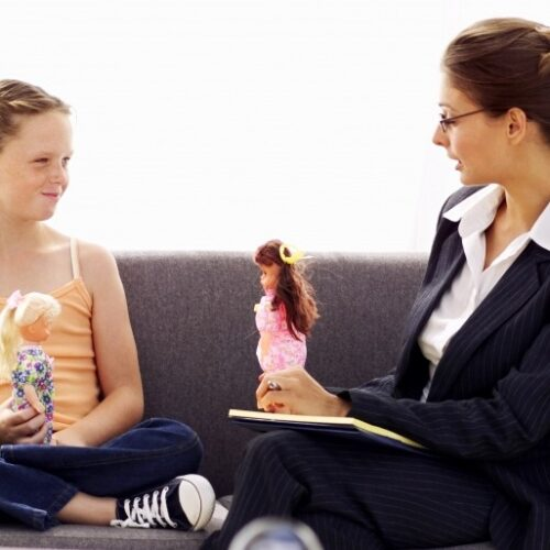 دانلود کارگاه درمان شناختی رفتاری کودکان+پاورپوینت
