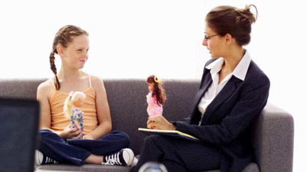 دانلود کاملترین پاورپوینت مصاحبه بالینی کودکان
