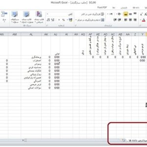 دانلود نرم افزار پرسشنامه SCL 90+به همراه تحلیل و تفسیر