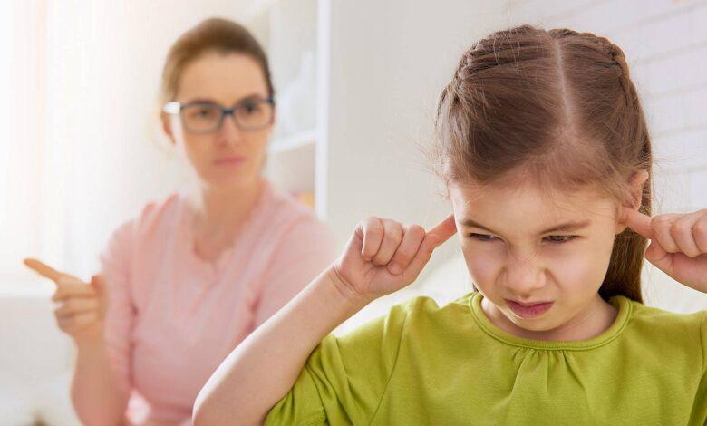 مقایسه فرزند با دیگران