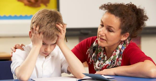 مدیریت استرس در کودکان و نوجوانان
